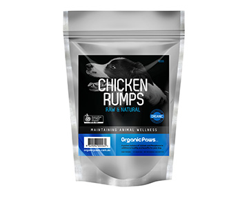 Chicken Rumps